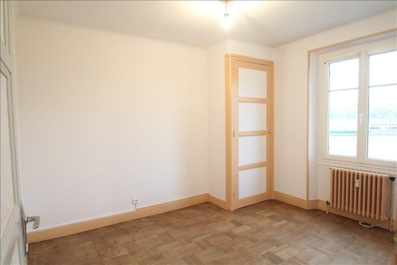 Location appartement Chambery 677€ CC - Photo 1