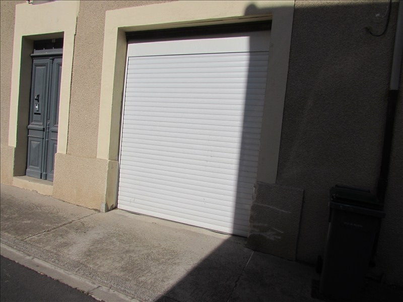 Sale parking spaces Beziers 29000€ - Picture 1