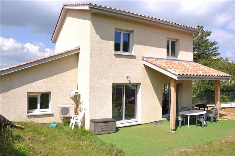 Vente maison / villa Gleize 310 000€ - Photo 1