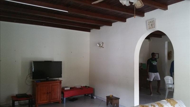 Sale house / villa Pointe a pitre 265000€ - Picture 2