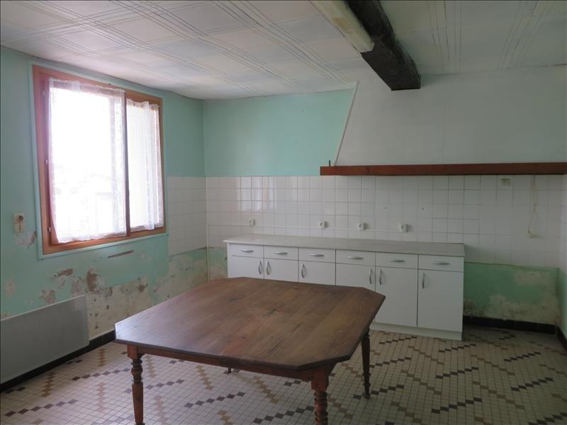 Vente maison / villa St martin de gurcon 87000€ - Photo 4