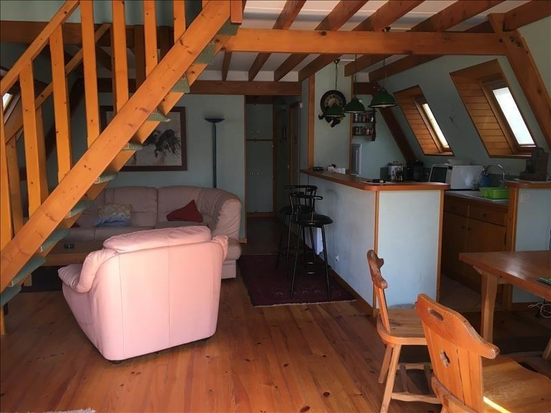 Sale house / villa Limite 77 134000€ - Picture 2