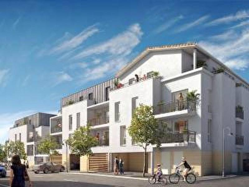 Vente appartement La rochelle 195000€ - Photo 1