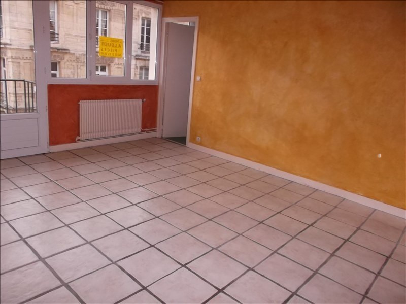 Location appartement Caen 676€ CC - Photo 1