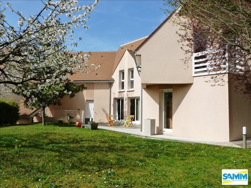 Sale house / villa Mennecy 638000€ - Picture 2