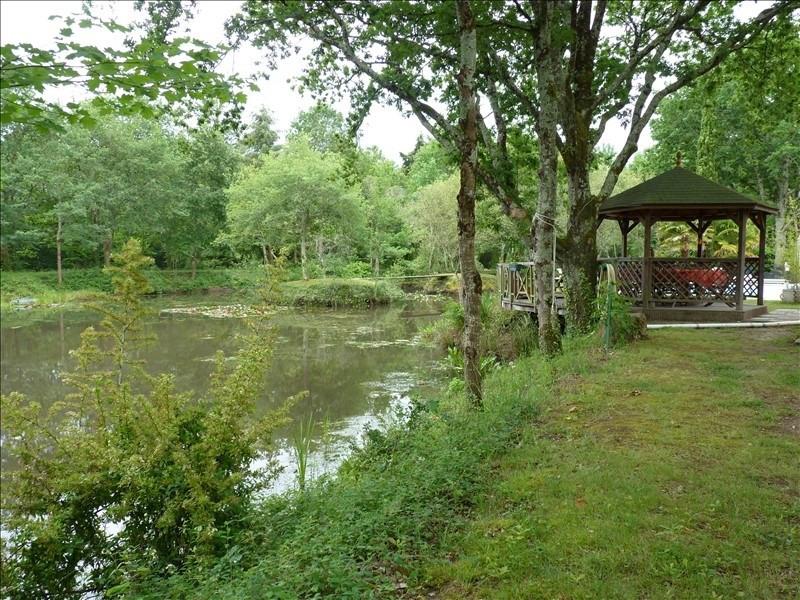 Sale house / villa Les clouzeaux 328600€ - Picture 6