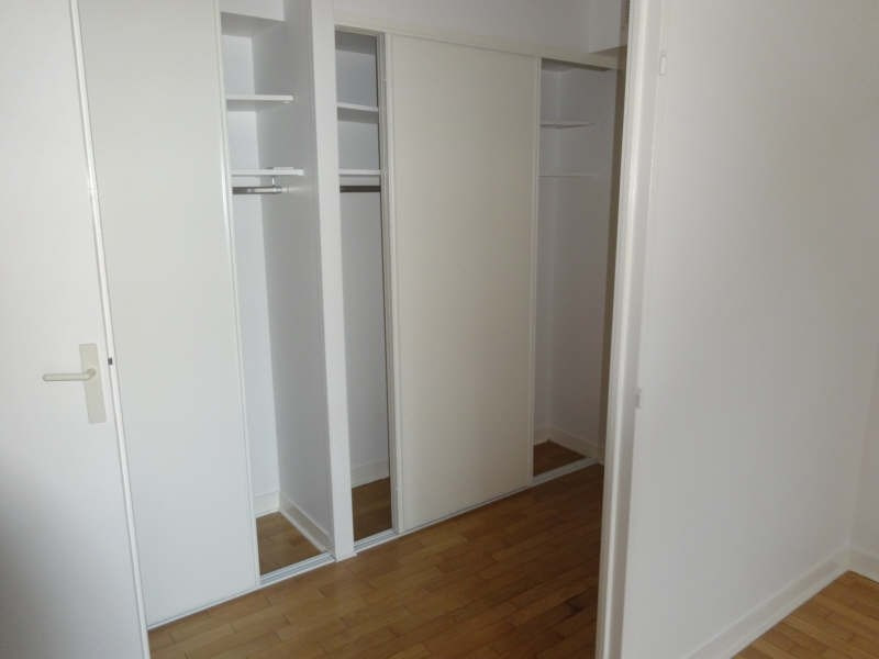 Rental apartment Asnieres sur seine 1500€ CC - Picture 3