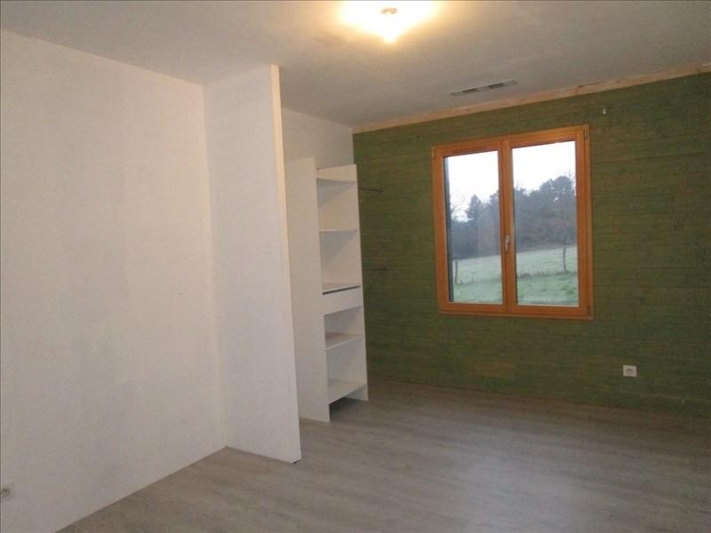 Sale house / villa Beaupouyet 169000€ - Picture 4