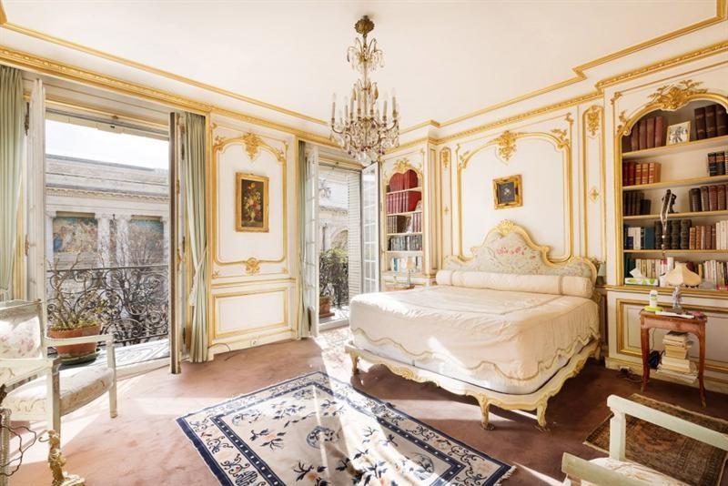 Revenda residencial de prestígio apartamento Paris 8ème 3985000€ - Fotografia 9