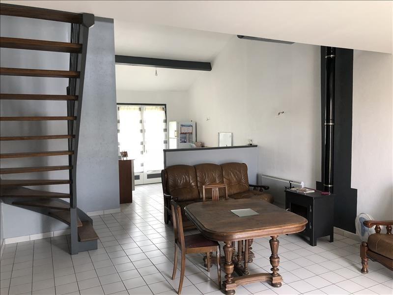 Vente maison / villa Jallais 150730€ - Photo 4