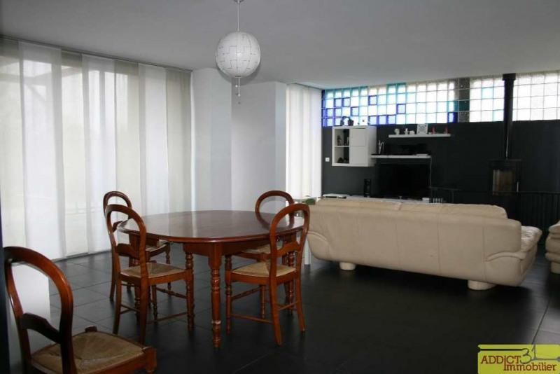 Vente maison / villa Secteur montastruc la conseillere 449000€ - Photo 3