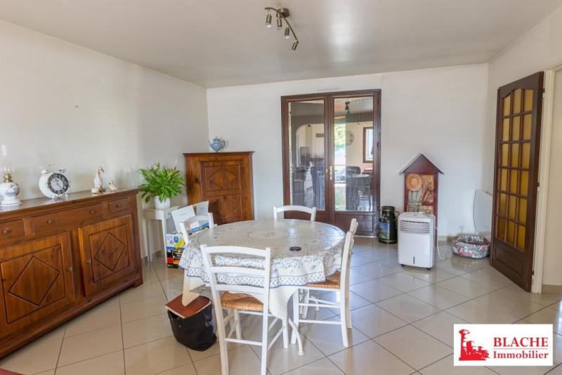 Rental house / villa La coucourde 916€ CC - Picture 7
