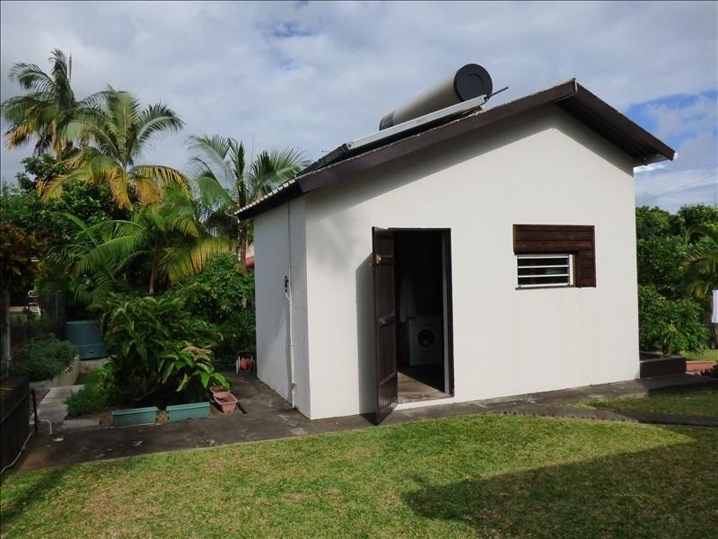 Sale house / villa Le tampon 336000€ - Picture 7
