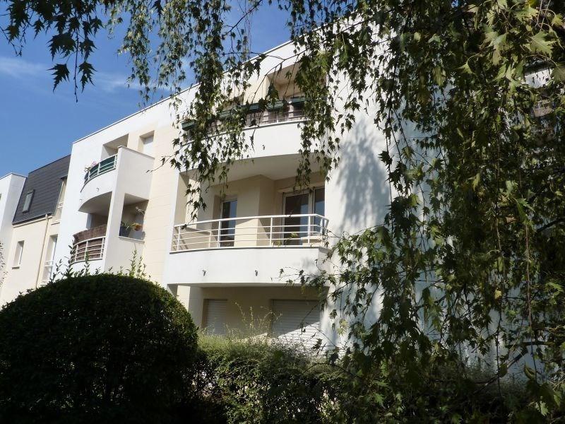 Alquiler  apartamento Claye souilly 970€ CC - Fotografía 1