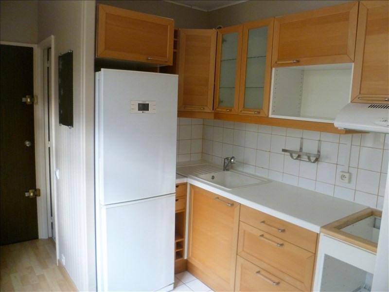 Sale apartment Franconville 103000€ - Picture 2