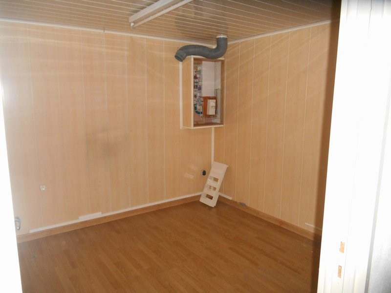 Rental empty room/storage St quentin fallavier 775€ CC - Picture 6