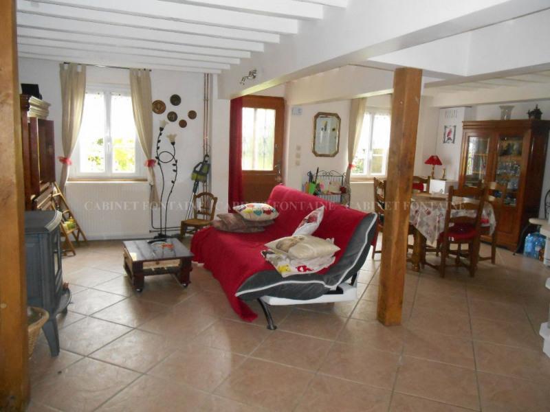 Vendita casa Le crocq 182000€ - Fotografia 3