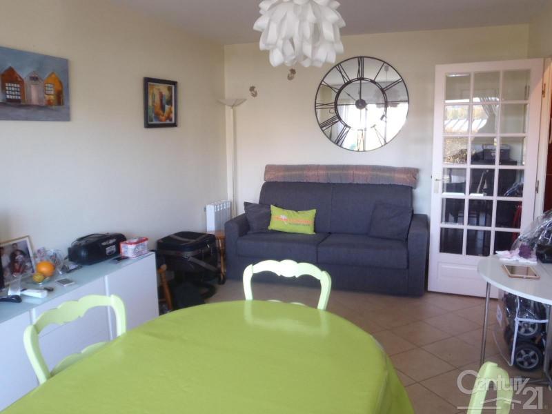 Sale apartment Deauville 182000€ - Picture 2