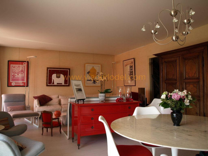 Life annuity apartment Annecy 200 000€ - Picture 1