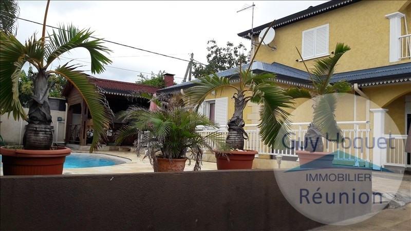 Vente maison / villa St pierre 457600€ - Photo 2