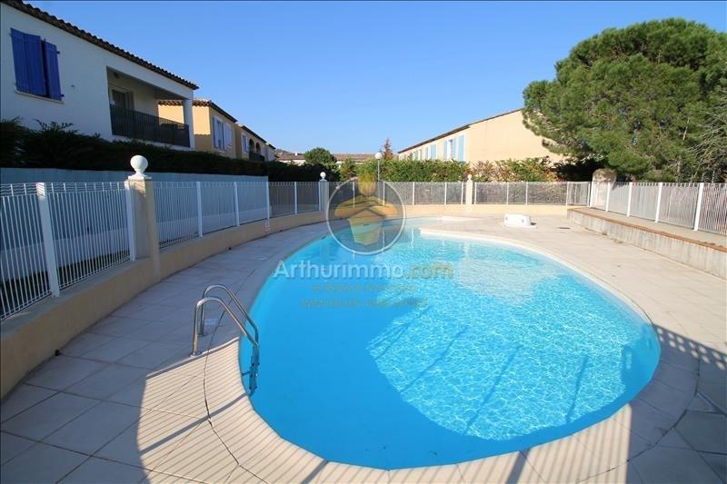 Sale apartment Sainte maxime 150000€ - Picture 3