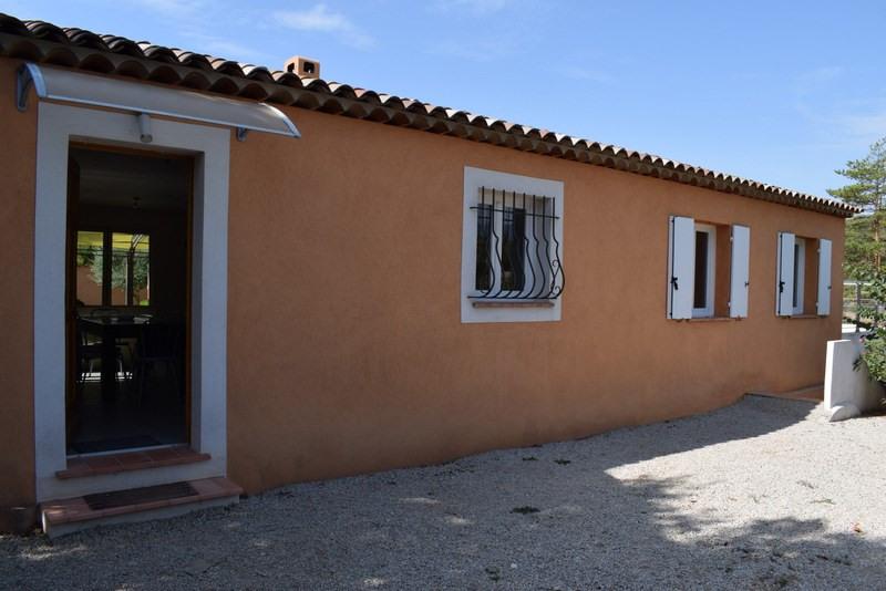 Revenda casa Fayence 445000€ - Fotografia 24
