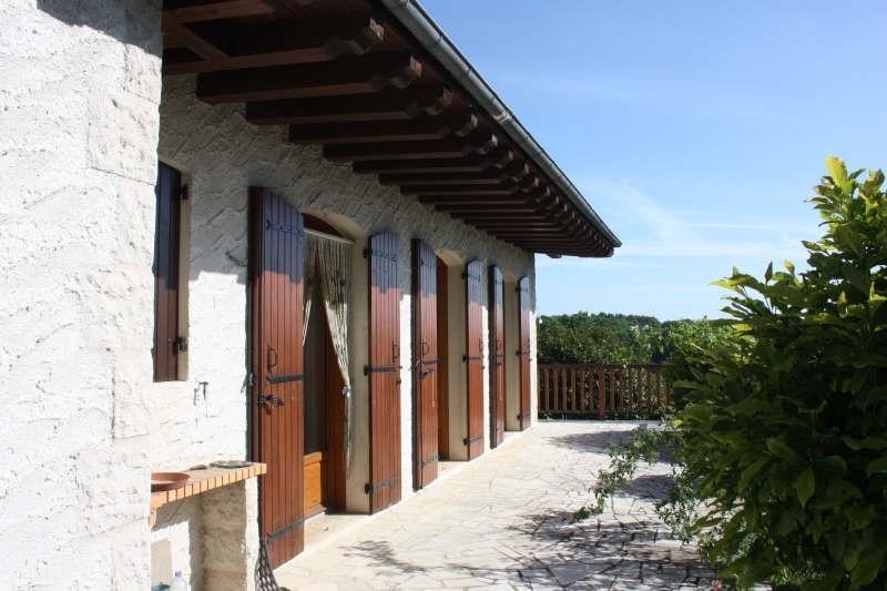 Sale house / villa St pardoux la riviere 174900€ - Picture 4