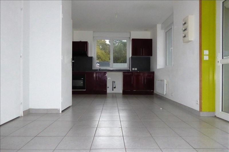 Sale house / villa Brech 287000€ - Picture 6
