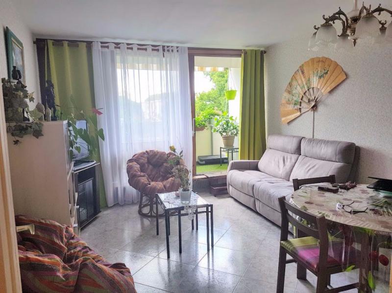 Sale apartment Biscarrosse 107000€ - Picture 2