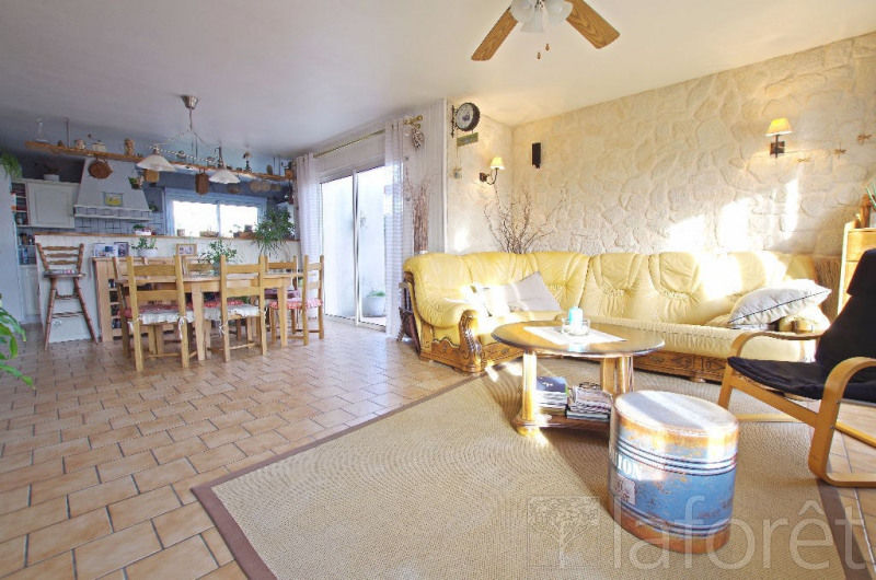 Sale house / villa Cholet 158900€ - Picture 2