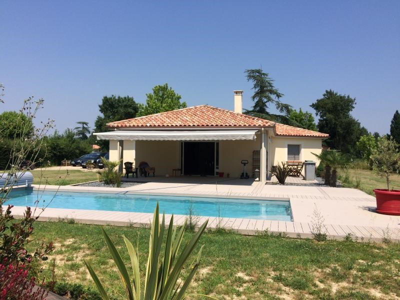 Vente maison / villa Negrepelisse 295000€ - Photo 5