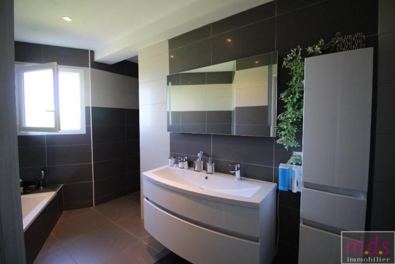 Deluxe sale house / villa Montrabe secteur 619000€ - Picture 3