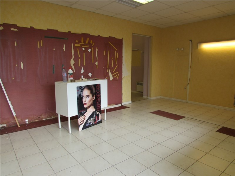 Sale empty room/storage Beziers 40 000€ - Picture 1