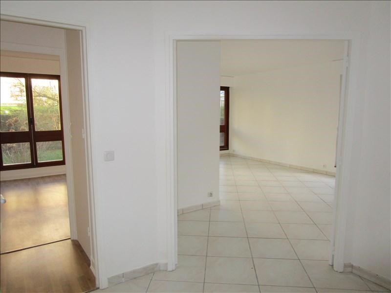 Sale apartment Le chesnay 387 500€ - Picture 4