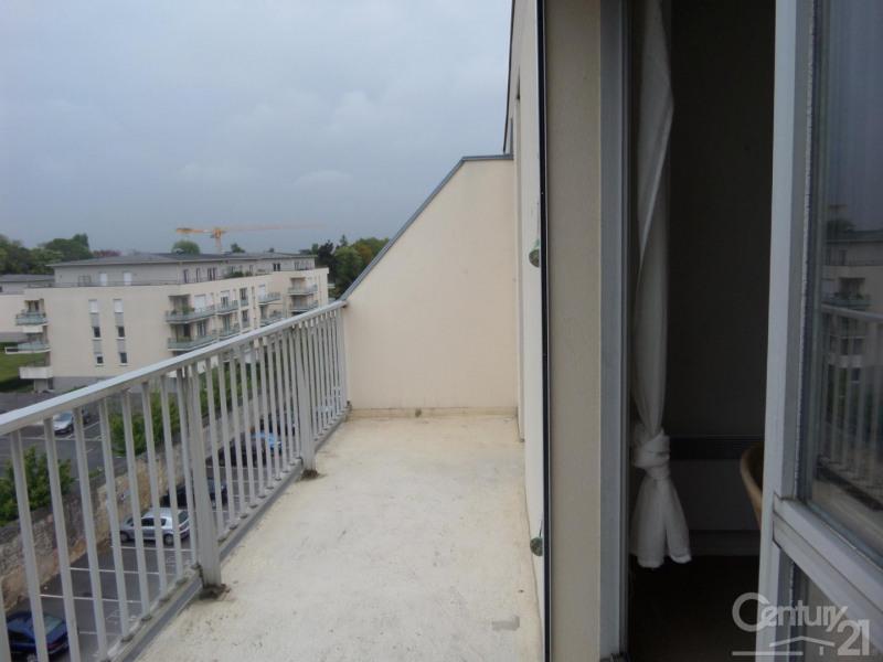 Location appartement Caen 450€ +CH - Photo 5