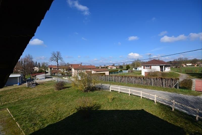 Verkoop  huis Chatonnay 255000€ - Foto 8