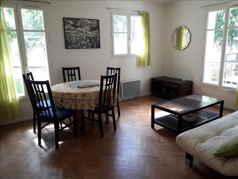 Vente appartement Carrières-sous-poissy 139500€ - Photo 2