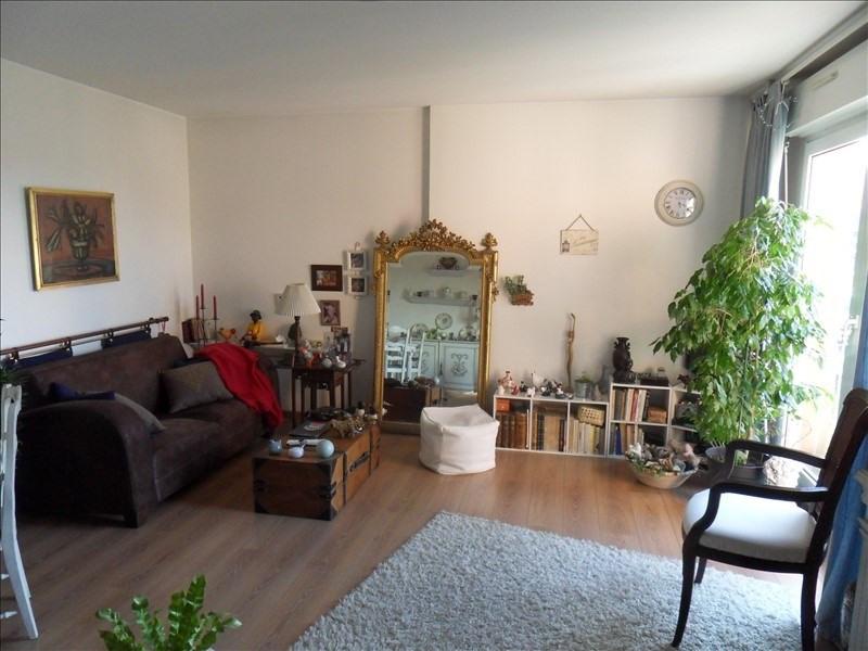 Sale apartment Toulouse 144000€ - Picture 2