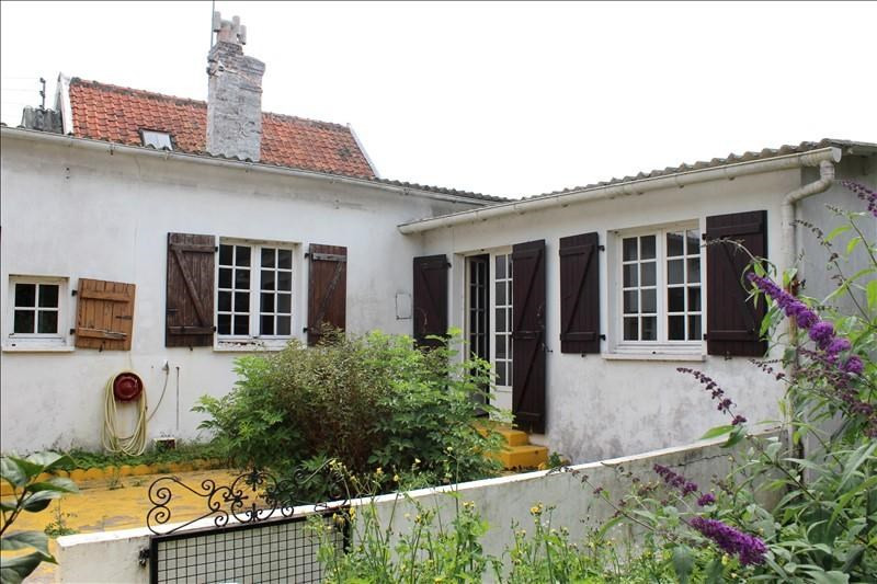 Vente maison / villa Quend 75 950€ - Photo 2