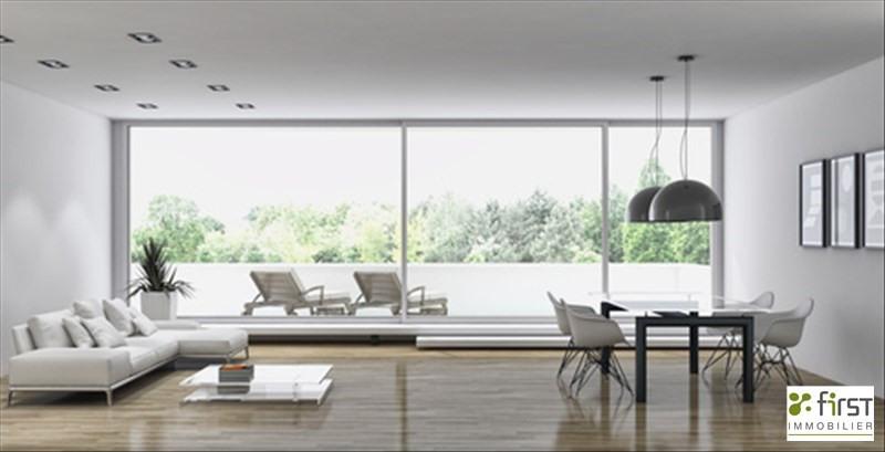 Venta  apartamento Vieugy 356000€ - Fotografía 1