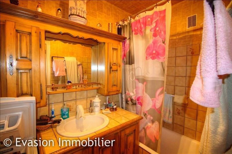 Sale apartment Sallanches 130000€ - Picture 4