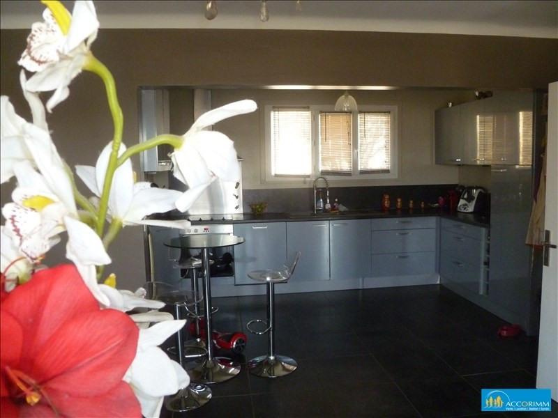 Vente maison / villa Ternay 320000€ - Photo 3