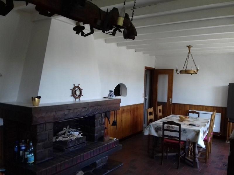 Sale house / villa Creances 170500€ - Picture 9