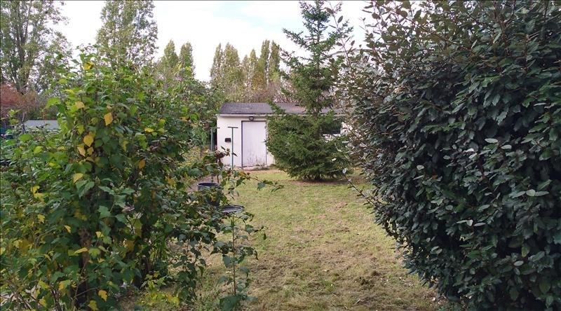 Vente maison / villa Le mans 102700€ - Photo 3