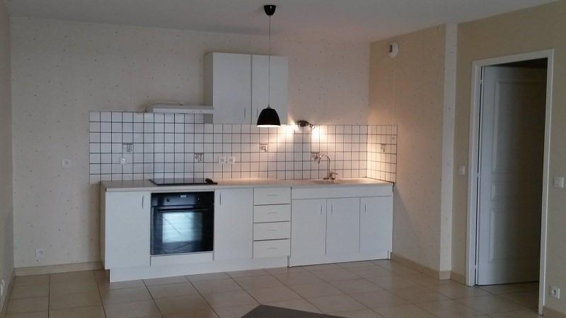 Rental apartment Aix les bains 700€ CC - Picture 1