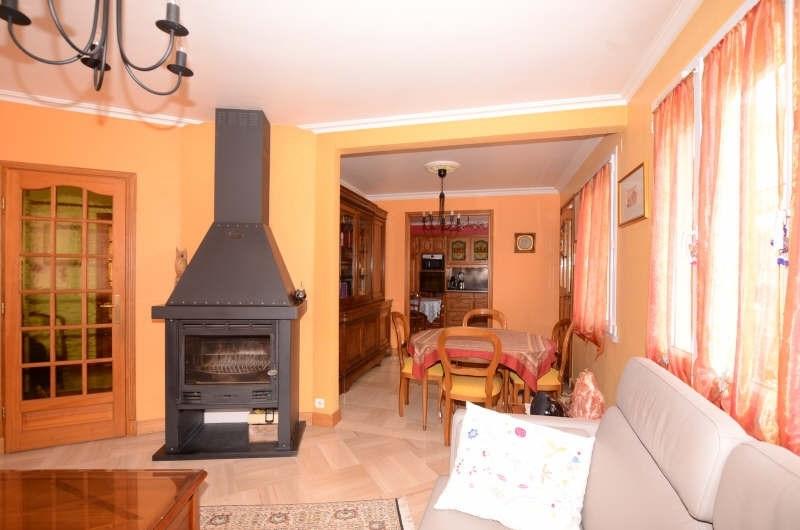 Vente maison / villa Bois d arcy 430000€ - Photo 1