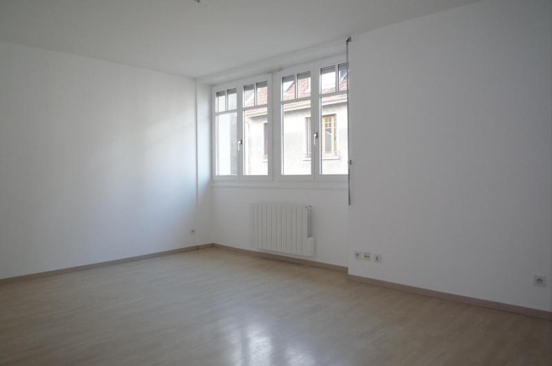 Location appartement Dijon 583€ CC - Photo 1