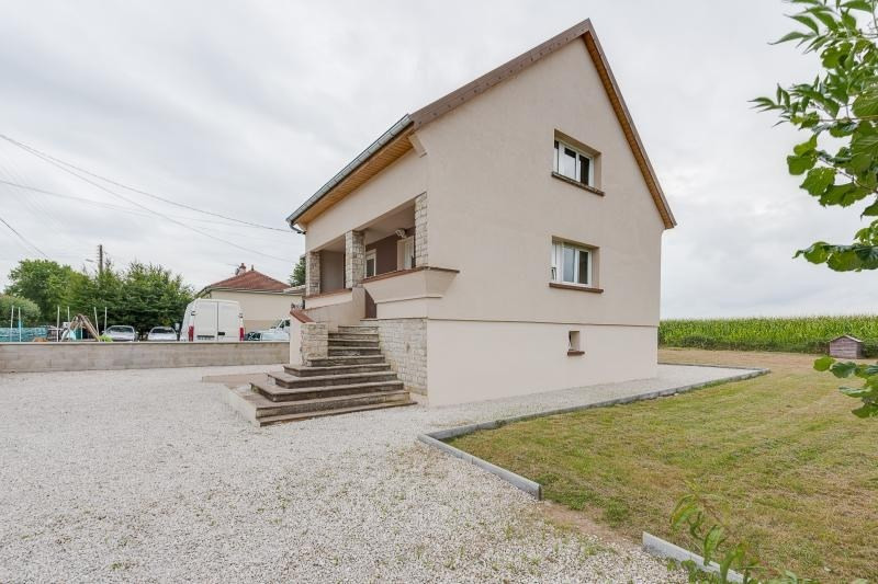 Vente maison / villa Emagny 179000€ - Photo 18