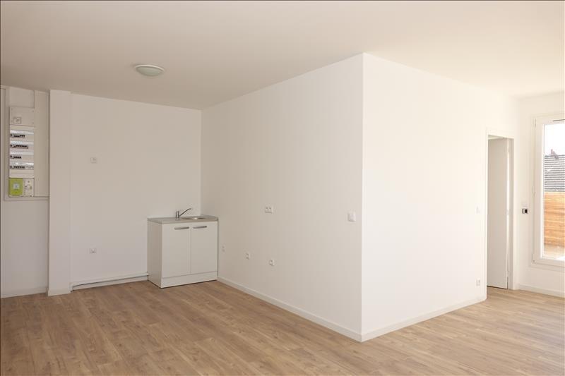 Sale apartment Villejuif 295000€ - Picture 4