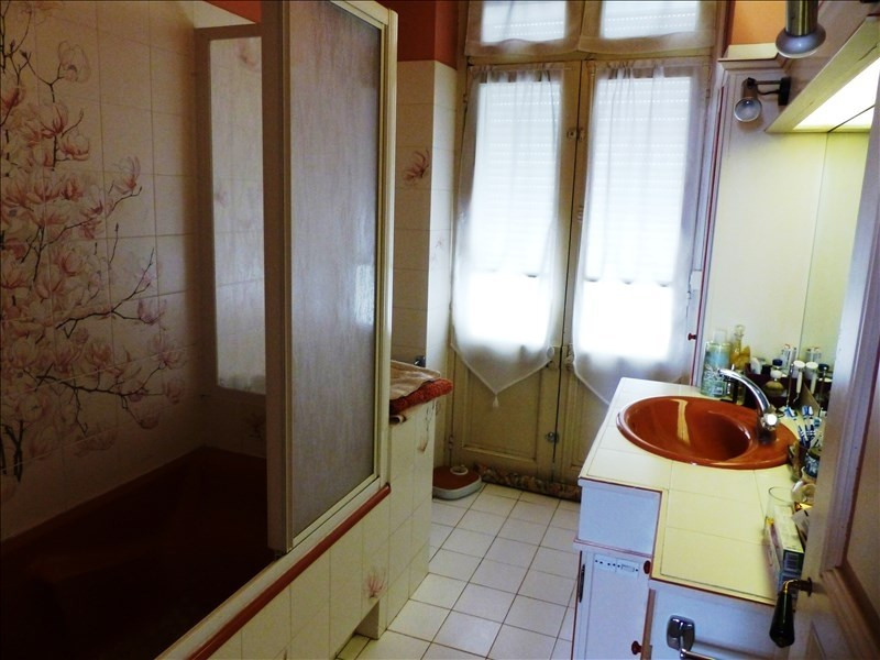 Vente maison / villa Mazamet 180000€ - Photo 6